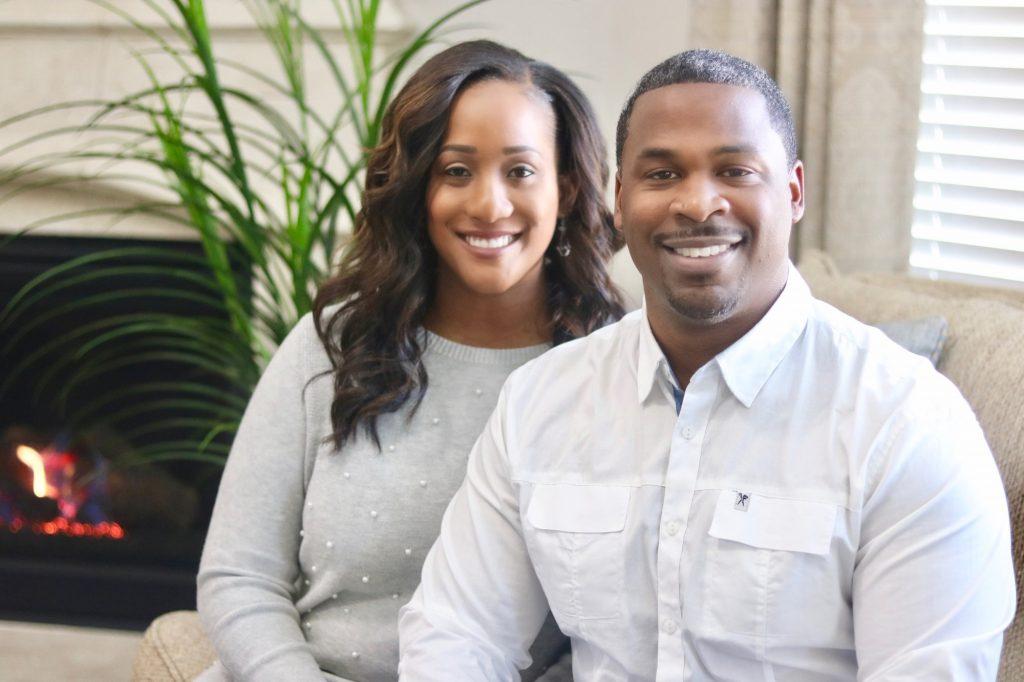 Pastor Irik Archie Life Change Ministries